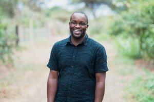 Edward Ndombi