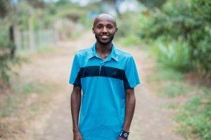 Mathew Macharia