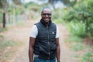 Samuel Nkitoria